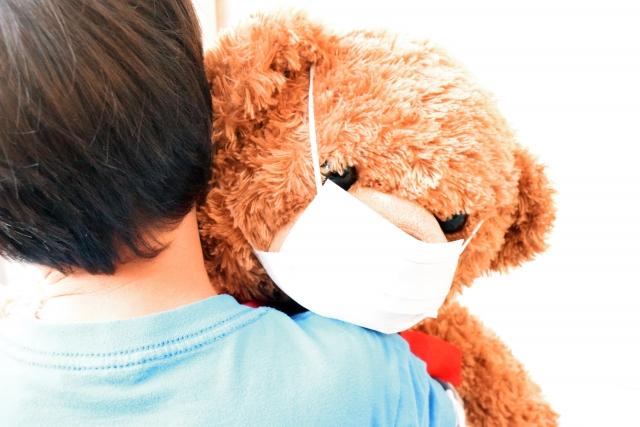 夜になると咳がひどくなる…原因はあるの?